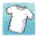 T-shirt (Illustration von Till Lassmann / Sebastian Koch)