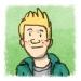 Brian (Illustration von Till Lassmann / Sebastian Koch)