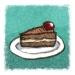 cake (Illustration von Till Lassmann / Sebastian Koch)