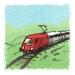 train (Illustration von Till Lassmann / Sebastian Koch)